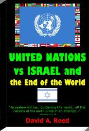 United Nations vs Israel and the End of the World - book cover